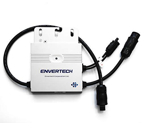 Envertech SEEYES Microinverter EVT300 Modulwechselrichter mit Betteri BC01 Stecker