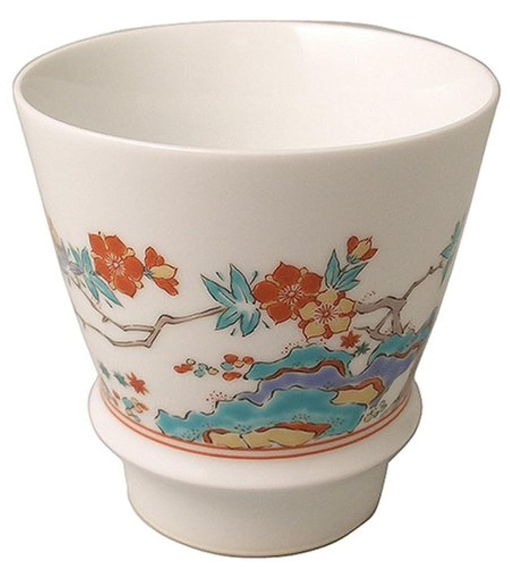 文房具疎外するサーマル有田焼 至高の 焼酎グラス ジャポニズム 95384