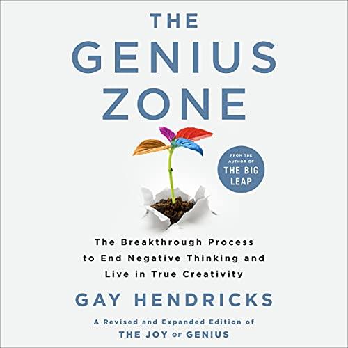 The Genius Zone Titelbild