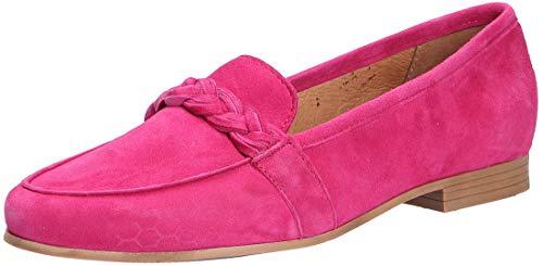 Tamaris Damen 1-1-24228-24 631 Flacher Slipper, Rosa Pink