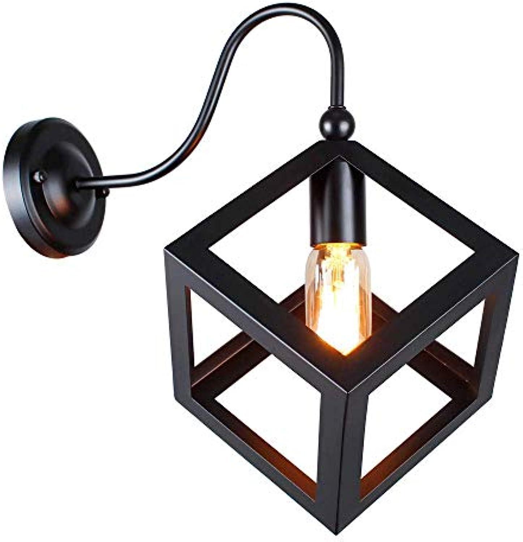 HBLJ  Moderne Wandlampe Beleuchtung Wand Nachttischlampe Leselampe Kreative Wandleuchte Wohnzimmer Foyer Home Beleuchtung Rustikale Wandlampen