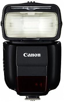 製品概要:ガイドナンバー43の大発光量および焦点距離24-105mm対応の、ポートレート撮影に最適な多機能ストロボ。 キヤノンのコンパクトデジタルカメラ「PowerShot」シリーズの一部にも装着可能。