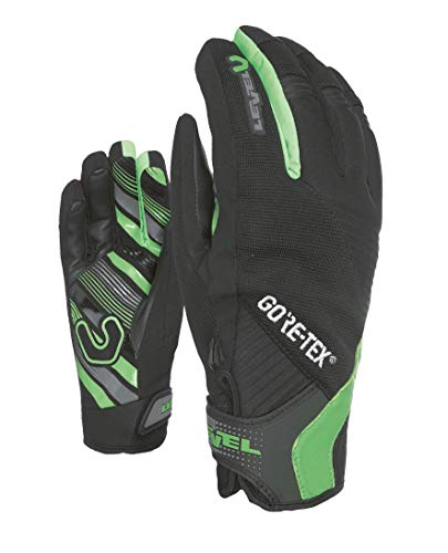 Level Herren Suburban Gore-Tex Handschuhe, Lime, 8,5