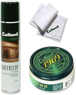 コロニル(Collonil)スタート表革バッグ用ケアセット