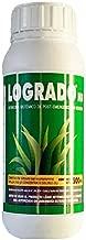 LOGRADO JED 500 ML MASSO - SIN ACTIVIDAD RESIDUAL PARA 3300 M