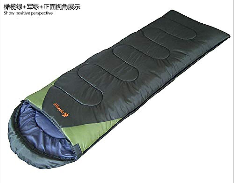 YUHUS Home Warmer Outdoor-Schlafsack mit Camping-Schlafsack (Farbe (Farbe (Farbe   schwarz) B07LFTHSCG  Kaufen Sie online 518c56
