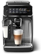 Philips Espressomachine Series - Touchdisplay - 12 Maalstanden - 1.8 l Waterreservoir