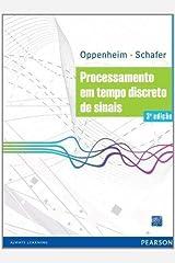 Processamento em Tempo Discreto de Sinais Paperback