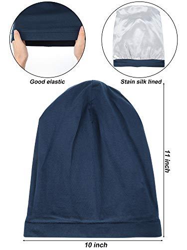 SLADDD1 Fuck Cancer Warm Winter Hat Knit Beanie Skull Cap Cuff Beanie Hat Winter Hats for Men /& Women