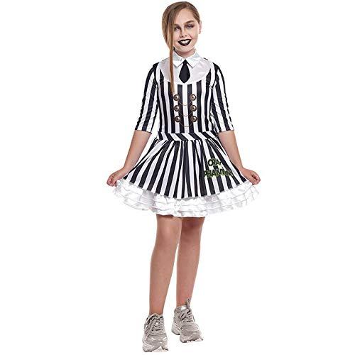 Disfraz Phantom Girl Niña (3-4 años) Halloween (+ Tallas)