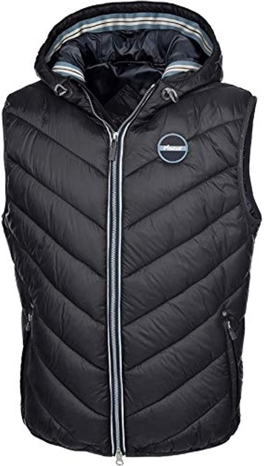 Pikeurmens quilted waistcoat ARCOWINTER 2018