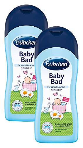 Bübchen - Baby Bad