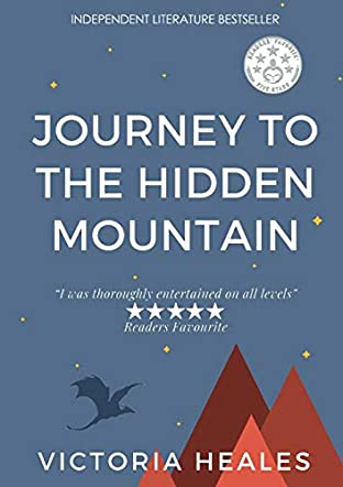 Journey to the Hidden Mountain