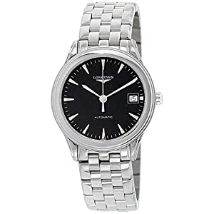 Longines Flagship Men's Watch L4.774.4.52.6 image