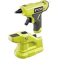 Ryobi 18V Cordless Compact Glue Gun Tool (Tool Only)