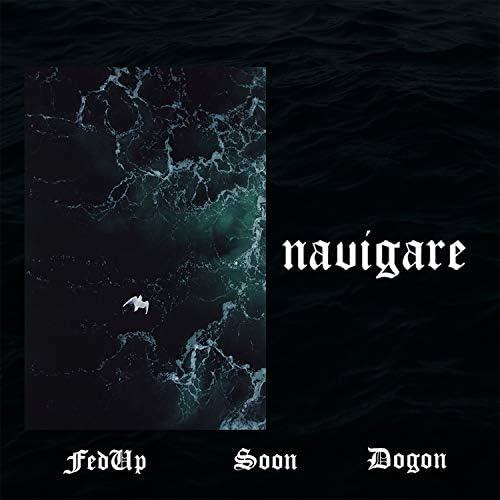 Soon feat. Dogon & Fedup