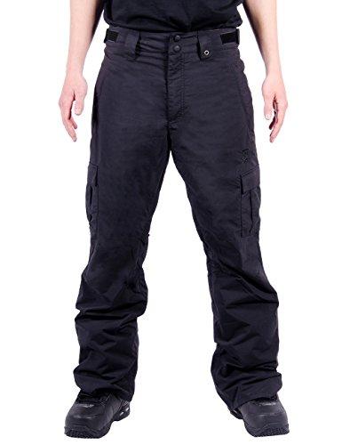 Nitro Herren Snowboard-Hose Decline Pant 15, Black, M