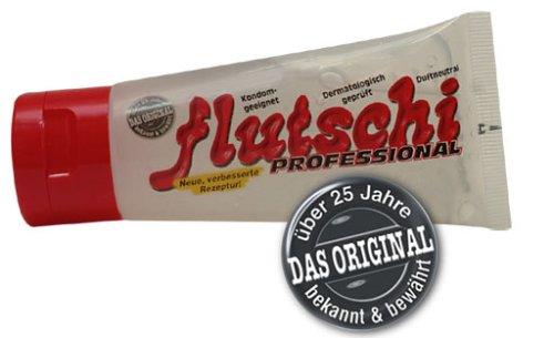 Flutschi Gleitmittel Professional - 50ml Das Gleitmittel für Profis!