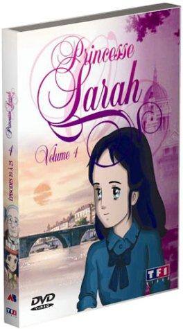 Princesse Sarah - Vol.4