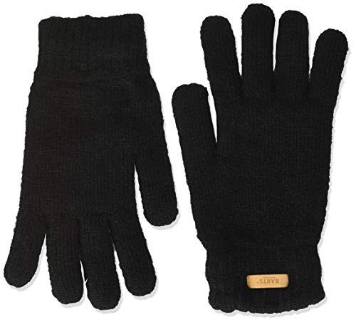 Barts Damen Witzia Gloves Handschuhe, Schwarz (BLACK 0001), One size (Herstellergröße: UNI)