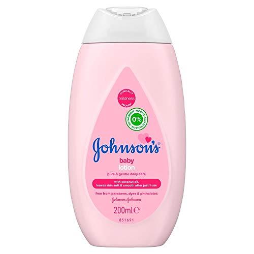 Johnson's Baby Lotion - 200 ml