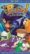 3-2-1 Penguins! The Doom Funnel Rescue