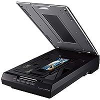 Epson Perfection V550 Photo 6400 x 9600 dpi - Escáner (215,9 x 297,18 mm, 6400 x 9600 dpi, 12800 x 12800 dpi, 48 bit, 16 bit, Escáner de Cama Plana)