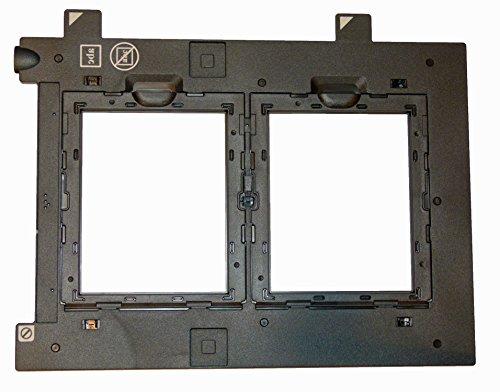 Epson OEM Scanner 4x5 Holder Film Guide for Epson Perfection V700, Perfection V750
