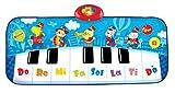 winfun- Tap 'N Play - Alfombrilla para Piano (002512-NL)