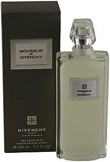 389a710e49 Givenchy Monsieur De Givenchy By Givenchy For Men. Eau De Toilette Spray  3.3-Ounces
