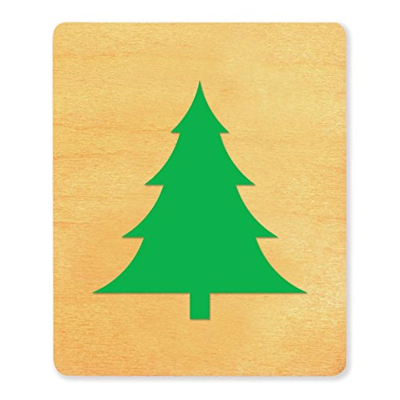 Ellison Christmas Tree #1 Sure Cut Die, Large