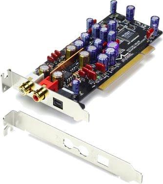 ONKYO『PCIデジタルオーディオボード(SE-90PCI)』