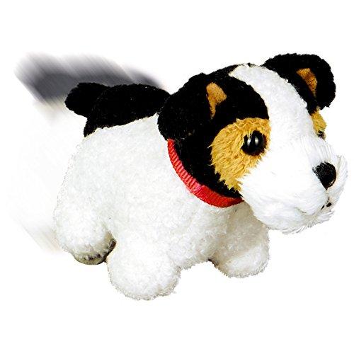 Spiegelburg 14813 Tanzende Hunde Lustige Tierparade - 1 Stück
