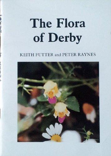 Flora of Derby