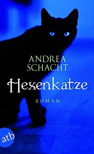 Hexenkatze. Roman