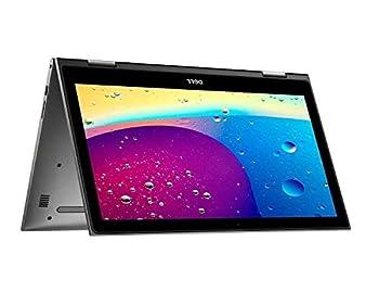 2018 Dell Inspiron 15 5000 5579 2-in-1 Laptop 15.6  Full HD  1920x1080  IPS Touchscreen Intel 8th Gen Quad-Core i7-8550U 8GB DDR4 1TB HDD IR Camera Face Recognition Windows 10 64-bit