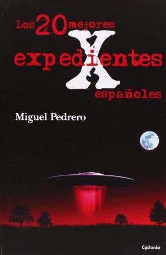 Los 20 mejores expedientes X españoles: 8 (Historia Oculta)