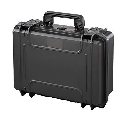 Valigia ermetica con valvola waterproof spugne incluse