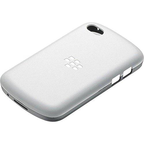 Blackberry ACC-50877-202 Hard Shell Case für Q10 weiß