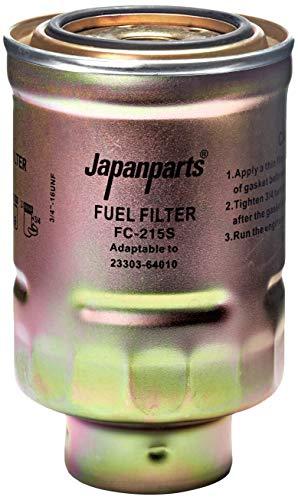 JAPANPARTS JPFC-215S F.CARB AVENSIS 05 2.2 D-4D