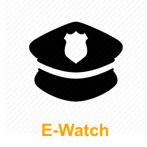 E-Watch Crime Reporter