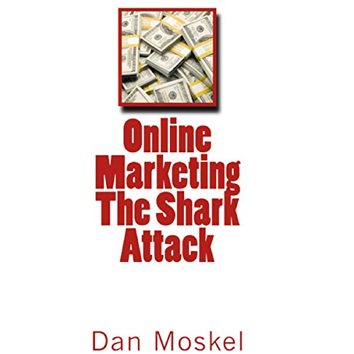 Online Marketing cover art