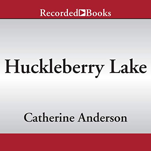 Couverture de Huckleberry Lake