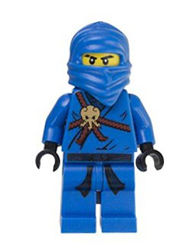 LEGO Jay (Blue Ninja) Ninjago Minifigure