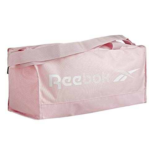Reebok Pink Duffle/Grip