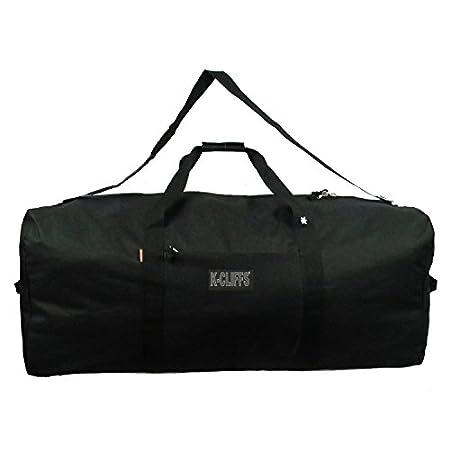 K-Cliffs Heavy Duty Cargo Duffel Bag