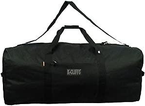 Heavy Duty Cargo Duffel Large Sport Gear Drum Set Equipment Hardware Travel Bag Rooftop Rack Bag (24