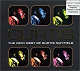 Songtexte von Curtis Mayfield - Curtis: The Very Best of Curtis Mayfield
