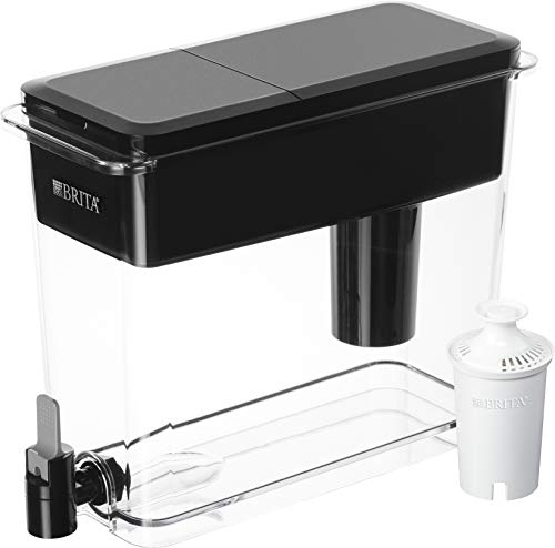 Brita Ultra Max Filtering Dispenser $34.99(68% Off)