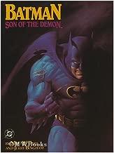 Batman, son of the demon / Mike W. Barr, writer ; Jerry Bingham, illustrator